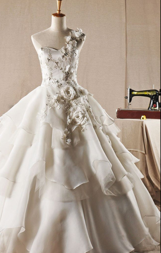 expert wedding gown alterations and custom design